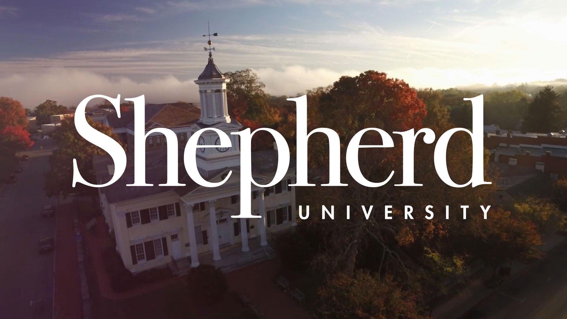 I 77 West Virginia Map.Shepherd University